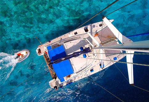 What is a Catamaran?