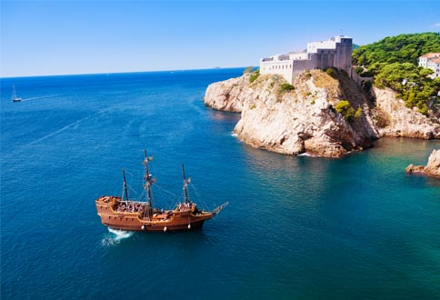 How to Choose a Charter Gulet in Dubrovnik?