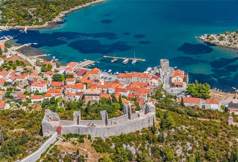 Ston - Top Sailing Destination in Dubrovnik Area